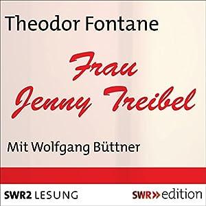 Frau Jenny Treibel Hörbuch