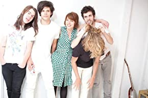 Image of Grouplove