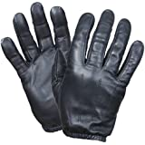 Black Police Tactical Duty Search Gloves
