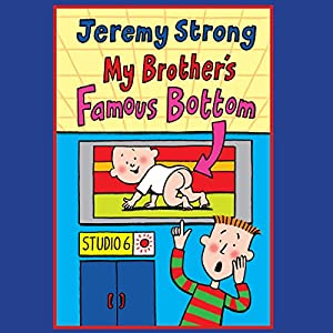 My Brother's Famous Bottom | [Jeremy Strong]