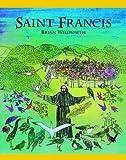 Saint Francis (0192799800) by Wildsmith, Brian