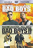 Bad Boys / Bad Boys II [Import]
