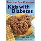 "America's Best Cookbook for Kids with Diabetes (Paperback) By Colleen Bartley          Buy new: $18.62 92 used and new from $3.76     Customer Rating:       First tagged ""cookbook"" by Amazon Customer, Mara"