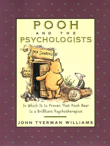 Pooh and the Psychologists, A. A. Milne
