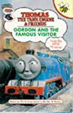 Gordon and the Famous Visitor Hb (Thomas the Tank Engine)