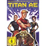 Titan A.E.von &#34;Randall McCormick&#34;