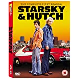 Starsky And Hutch: The Complete First Season [DVD] [2004]by David Soul