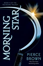 Morning Star Book III of The Red Rising Trilogy