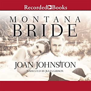 Montana Bride: Bitter Creek, Book 11 | [Joan Johnston]