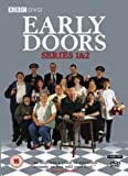 Early Doors - Series 1 & 2 Box Set [DVD]