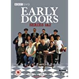 Early Doors - Series 1 & 2 Box Set [DVD]by Craig Cash