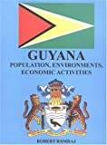 Guyana [Paperback] by Robert Ramraj