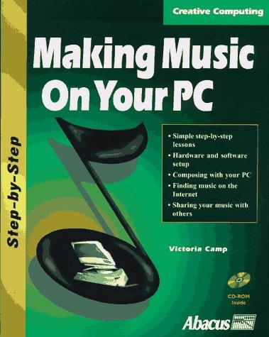 PC Music Book (Creative Computing Series)