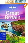 Lonely Planet Great Britain (Travel G...