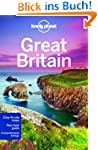 Great Britain Country Guide (Travel G...