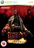 Hellboy: The Science of Evil (Xbox 360)
