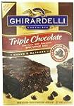 Ghirardelli Triple Chocolate Brownie...