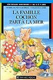 """Afficher """"La Famille cochon part à la mer"""""""