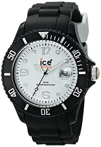 Ice-Watch Sili SI.BW.B.S - Orologio unisex