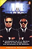 *MEN IN BLACK                      PGRN2 (Penguin Readers: Level 2 Series)