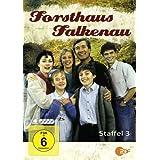 Forsthaus Falkenau - Staffel 3 Jumbo Amaray - 4 DVDs