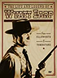 echange, troc Life & Legend of Wyatt Earp: From Ellsworth to Tom [Import USA Zone 1]
