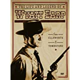 The Life and Legend of Wyatt Earp - From Ellsworth to Tombstone ~ Hugh O'Brian