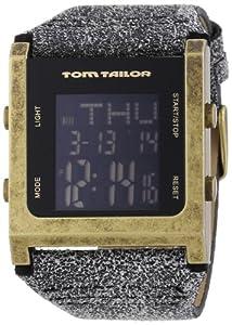 TOM TAILOR Herren-Armbanduhr 5406102