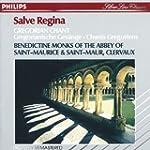 Salve Regina Gregorian Chant