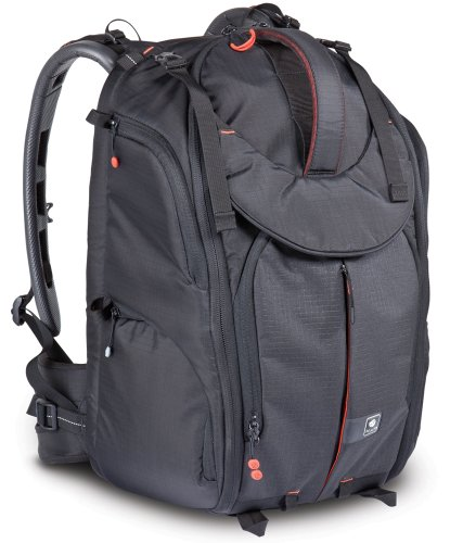 Kata KT PL-PV-410 Pro-V-410 PL Video Backpack - Black