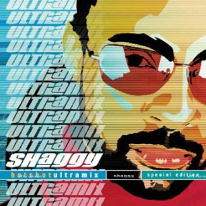 Shaggy - Hot Shot Ultramix [vinyl] - Zortam Music