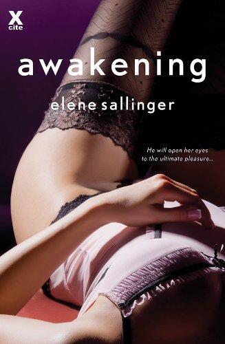 Awakening (Chrysalis) by Elene Sallinger