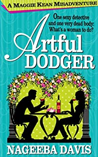 (FREE on 3/20) Artful Dodger by Nageeba Davis - http://eBooksHabit.com