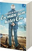 En man som heter Ove (av Fredrik Backman) [Imported] [Paperback] (Swedish)