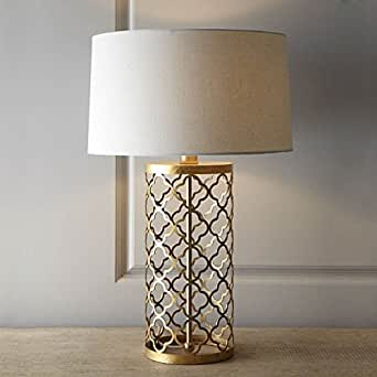 european antique covers lamp personality arts bedroom