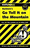 Cliffsnotes Baldwins Go Tell It on the Mountain