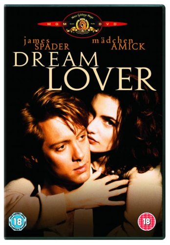 Dream Lover [DVD]