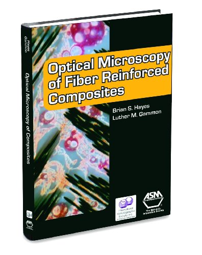 Optical Microscopy Of Fiber Reinforced Composites