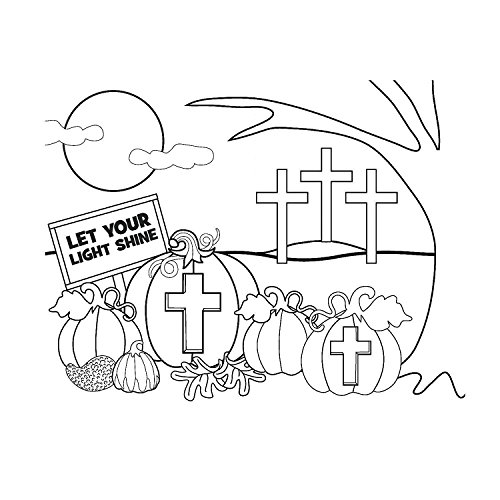 shine for jesus coloring pages | Shine The Light Of Jesus Pumpkin Coloring Coloring Pages