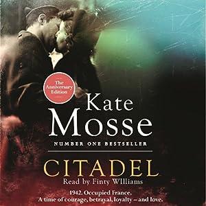 Citadel | [Kate Mosse]