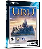 URU: Ages Beyond Myst (PC CD)