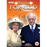Waiting for God - Series 5 [DVD]by Graham Crowden
