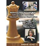 Winning Chess the Easy Way with Susan Polgar, Vol. 5: Bobby Fischer's Most Brilliant Instructional Games and Combinations