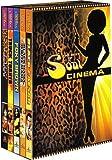 Coffret Best Of Soul Cinema : Black Mama, White Mama / Black Caesar / Foxy Brown / Coffy / Truck Turner - Édition 5 DVD