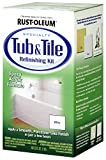 32OZ WHT Tub/Tile Kit
