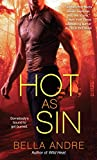 Hot as Sin (Hot Shots: Men of Fire)
