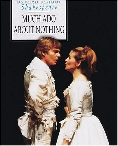 an assessment of the novel much ado about nothing by william shakespeare