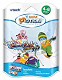 Vtech V.Smile Motion Game Snow Park Challenge