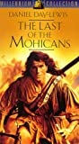 The Last of Mohicans [VHS] [Import]