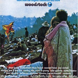 Joe Cocker - Woodstock - Zortam Music